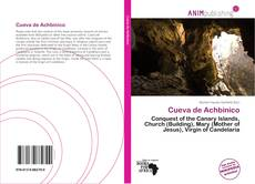 Bookcover of Cueva de Achbinico
