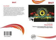 Buchcover von Kool Keith