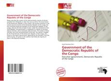 Copertina di Government of the Democratic Republic of the Congo