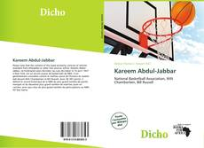 Bookcover of Kareem Abdul-Jabbar