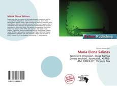 Обложка María Elena Salinas