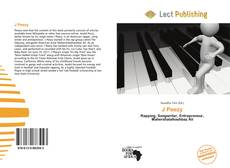 Bookcover of J Peezy