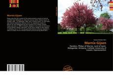 Marnix Gijsen kitap kapağı