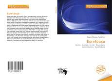 Eşrefpaşa kitap kapağı