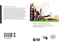 Bookcover of Danny Boy (Rapper)