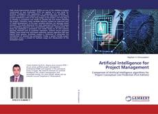Обложка Artificial Intelligence for Project Management