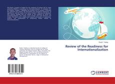 Copertina di Review of the Readiness for Internationalization