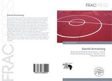 Capa do livro de Darrell Armstrong