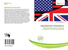 Appalachian Volunteers的封面