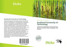 Bookcover of Auckland University of Technology