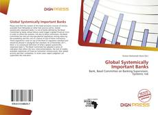 Copertina di Global Systemically Important Banks