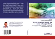 Copertina di An Architectural Model for Service Interoperability