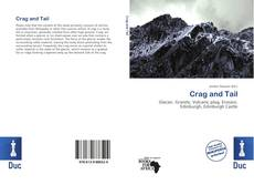 Bookcover of Crag and Tail