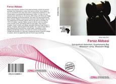 Bookcover of Feroz Abbasi