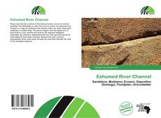 Обложка Exhumed River Channel