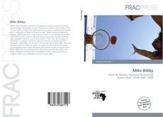 Buchcover von Mike Bibby