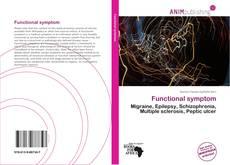 Capa do livro de Functional symptom
