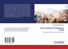 Ultra Artificial Intelligence (UAI) kitap kapağı