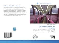 Borítókép a  Gallivan Plaza (UTA Station) - hoz