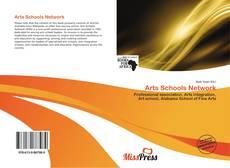 Portada del libro de Arts Schools Network