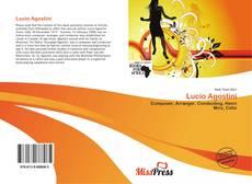 Lucio Agostini kitap kapağı