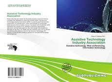 Copertina di Assistive Technology Industry Association