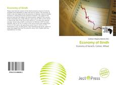 Bookcover of Economy of Sindh
