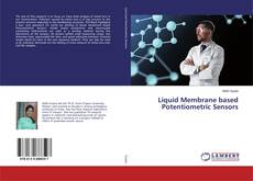 Capa do livro de Liquid Membrane based Potentiometric Sensors
