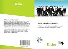 Bookcover of Mohamed Abdelaziz