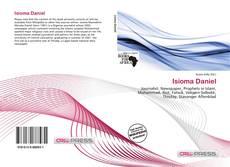 Bookcover of Isioma Daniel
