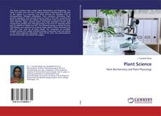 Bookcover of Plant Science