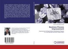 Couverture de Business Process Improvement