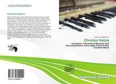 Portada del libro de Christos Hatzis