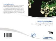 Couverture de Imaging biomarker