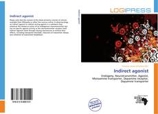 Bookcover of Indirect agonist