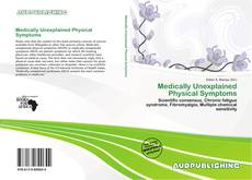 Buchcover von Medically Unexplained Physical Symptoms