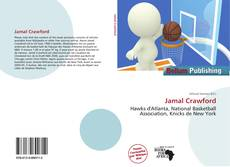 Bookcover of Jamal Crawford