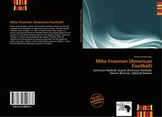 Bookcover of Mike Freeman (American Football)