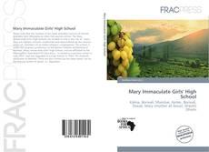 Обложка Mary Immaculate Girls' High School