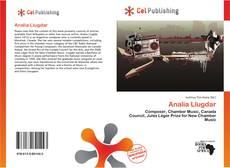 Bookcover of Analia Llugdar