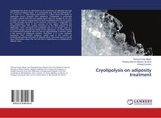 Bookcover of Cryolipolysis on adiposity treatment
