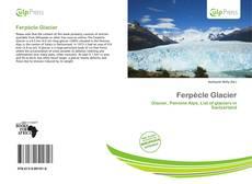 Capa do livro de Ferpècle Glacier