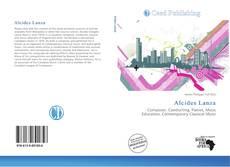Alcides Lanza的封面