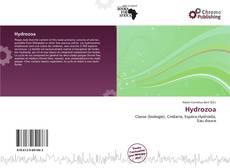 Portada del libro de Hydrozoa