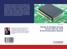 Обложка Design & Analysis of Low Power VCO for VLSI & Communication System