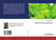 Bookcover of Artificial Photosynthesis