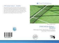 Borítókép a  1996 Italian Indoor – Doubles - hoz