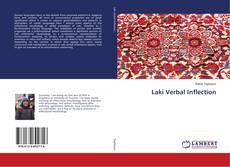 Couverture de Laki Verbal Inflection