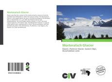 Copertina di Morteratsch Glacier