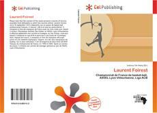 Bookcover of Laurent Foirest